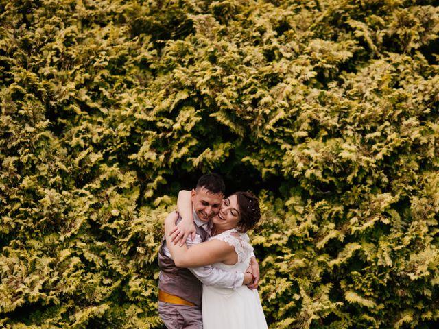 Il matrimonio di Simone e Stefania a Briosco, Monza e Brianza 96