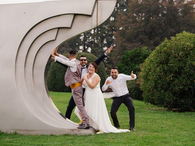 Il matrimonio di Simone e Stefania a Briosco, Monza e Brianza 97