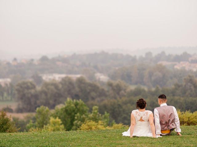 Il matrimonio di Simone e Stefania a Briosco, Monza e Brianza 98
