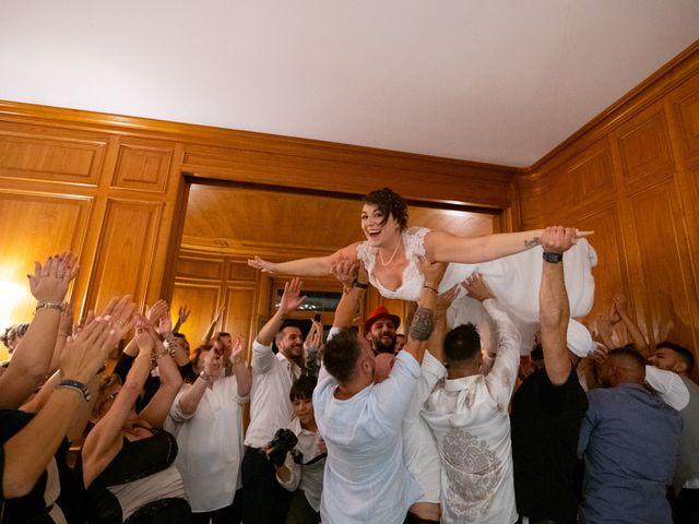 Il matrimonio di Simone e Stefania a Briosco, Monza e Brianza 127