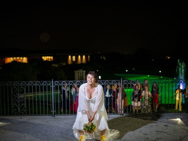 Il matrimonio di Simone e Stefania a Briosco, Monza e Brianza 132
