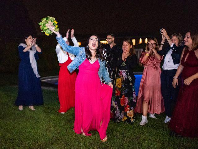 Il matrimonio di Simone e Stefania a Briosco, Monza e Brianza 133