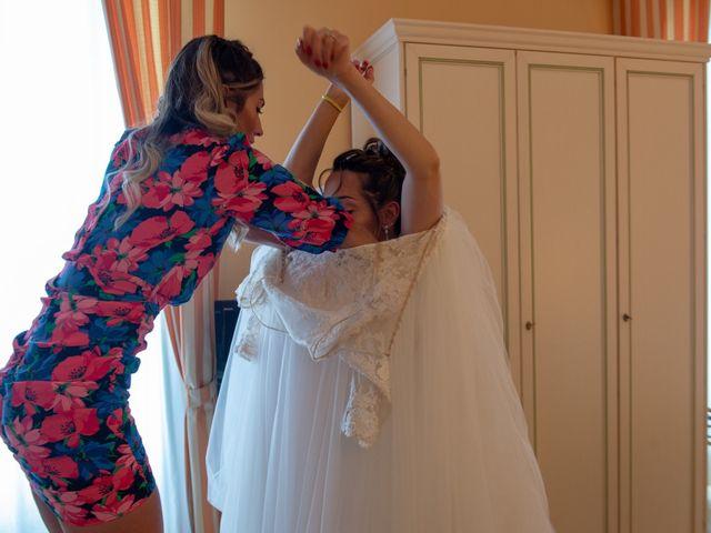 Il matrimonio di Martino e Alison a Stresa, Verbania 2