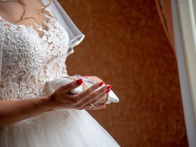 Il matrimonio di Martino e Alison a Stresa, Verbania 6