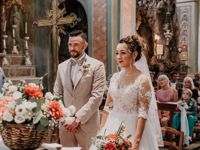 Il matrimonio di Martino e Alison a Stresa, Verbania 16