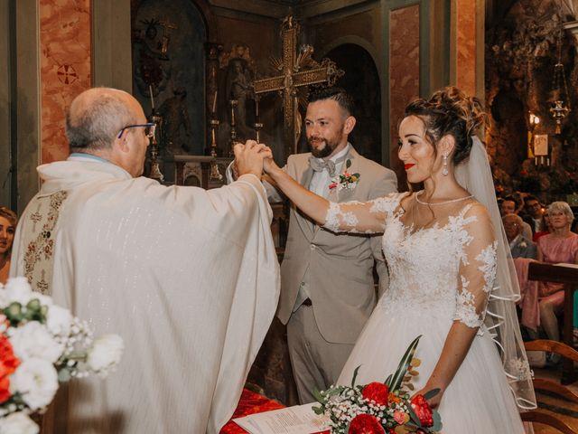 Il matrimonio di Martino e Alison a Stresa, Verbania 17