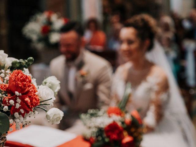 Il matrimonio di Martino e Alison a Stresa, Verbania 19