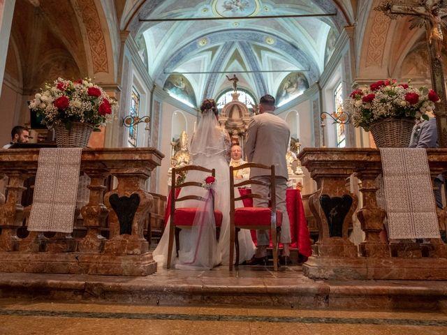 Il matrimonio di Martino e Alison a Stresa, Verbania 20