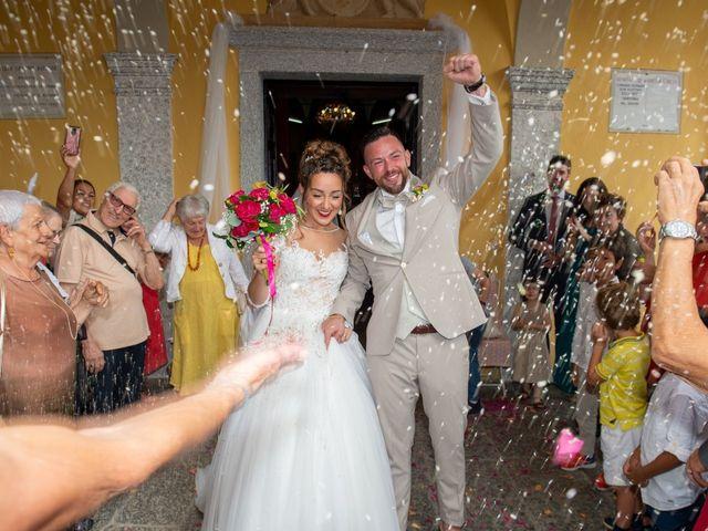 Il matrimonio di Martino e Alison a Stresa, Verbania 21