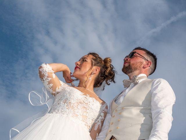 Il matrimonio di Martino e Alison a Stresa, Verbania 29
