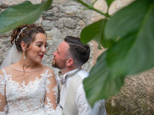 Il matrimonio di Martino e Alison a Stresa, Verbania 32