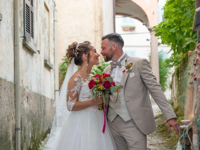 Il matrimonio di Martino e Alison a Stresa, Verbania 35