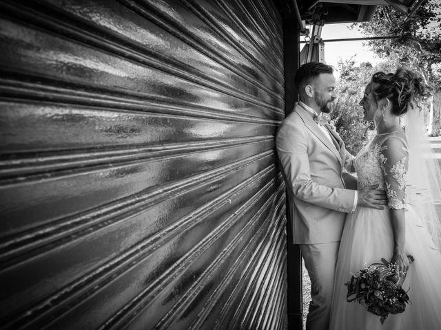 Il matrimonio di Martino e Alison a Stresa, Verbania 40