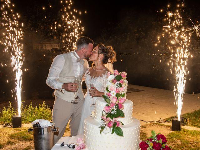 Il matrimonio di Martino e Alison a Stresa, Verbania 52