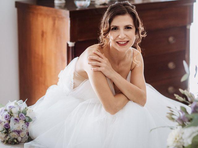 Il matrimonio di Gianmarco e Sonia a Palermo, Palermo 6