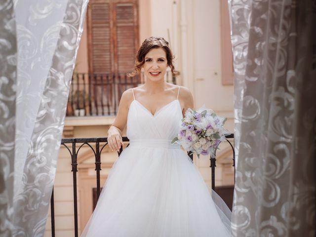 Il matrimonio di Gianmarco e Sonia a Palermo, Palermo 8
