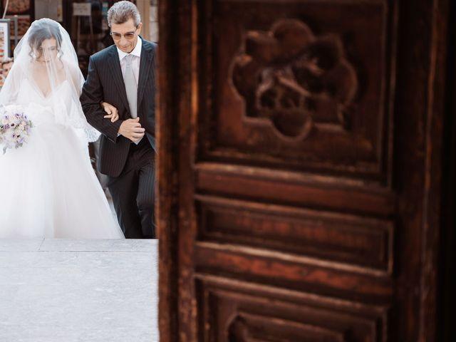 Il matrimonio di Gianmarco e Sonia a Palermo, Palermo 9