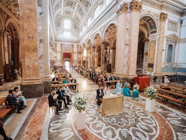 Il matrimonio di Gianmarco e Sonia a Palermo, Palermo 10