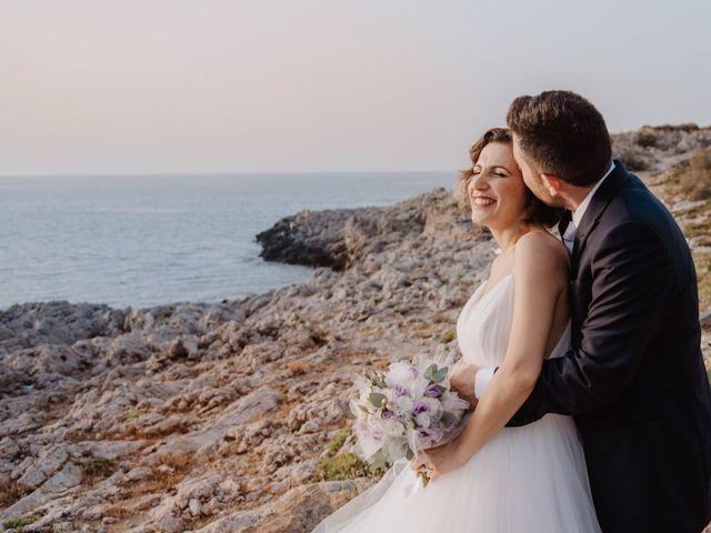 Il matrimonio di Gianmarco e Sonia a Palermo, Palermo 14