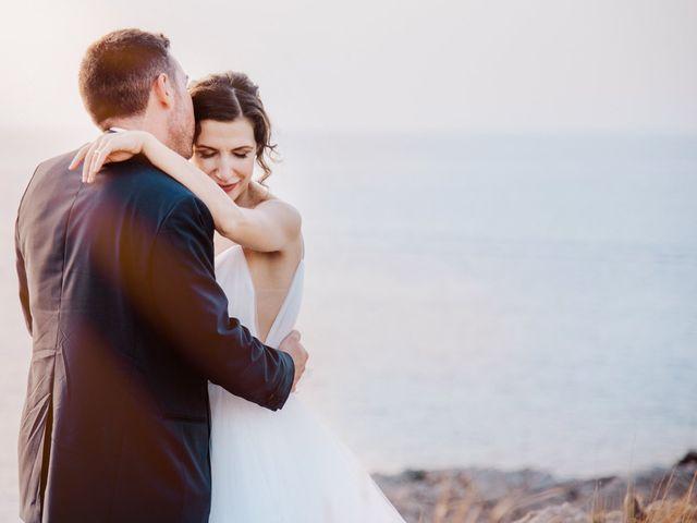 Il matrimonio di Gianmarco e Sonia a Palermo, Palermo 15