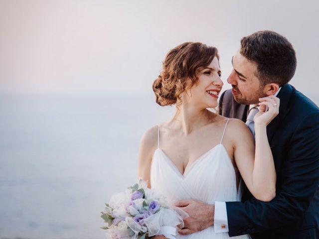 Il matrimonio di Gianmarco e Sonia a Palermo, Palermo 16