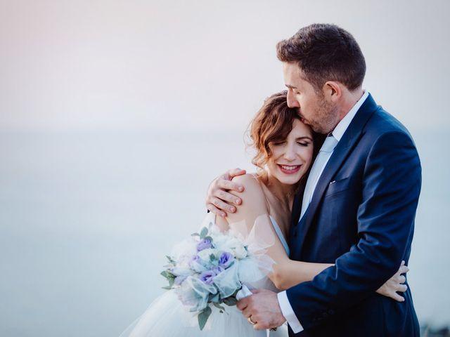 Il matrimonio di Gianmarco e Sonia a Palermo, Palermo 17