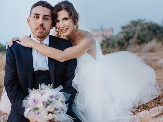 Il matrimonio di Gianmarco e Sonia a Palermo, Palermo 19