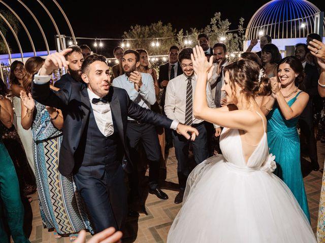 Il matrimonio di Gianmarco e Sonia a Palermo, Palermo 23