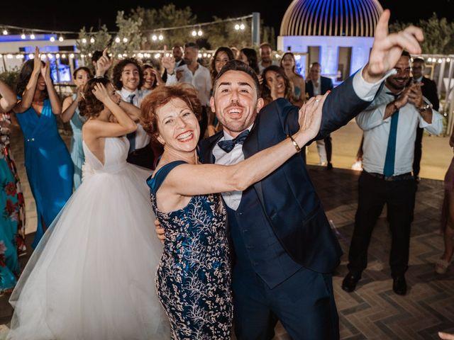 Il matrimonio di Gianmarco e Sonia a Palermo, Palermo 25