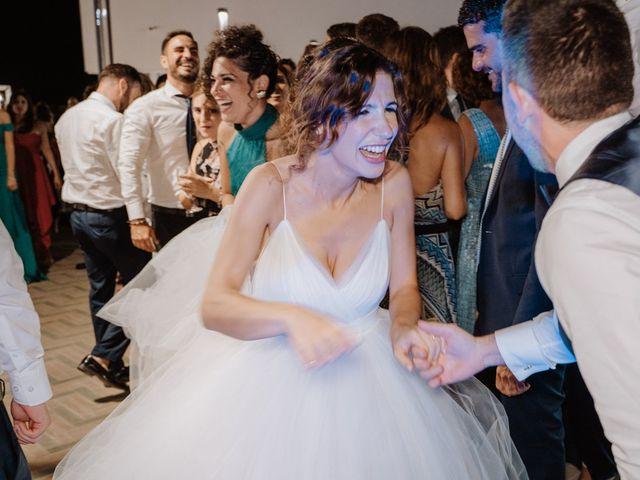 Il matrimonio di Gianmarco e Sonia a Palermo, Palermo 27