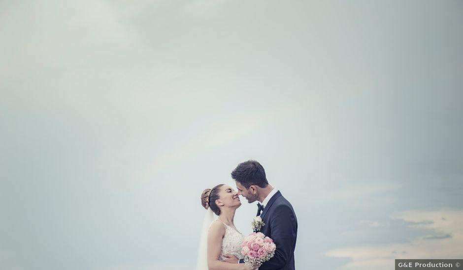 Il matrimonio di Maurizio e Valentina a Imola, Bologna