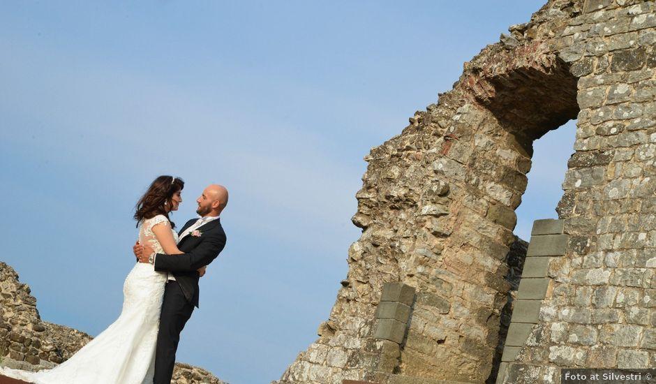 Il matrimonio di Altin e Cesarina a Pistoia, Pistoia