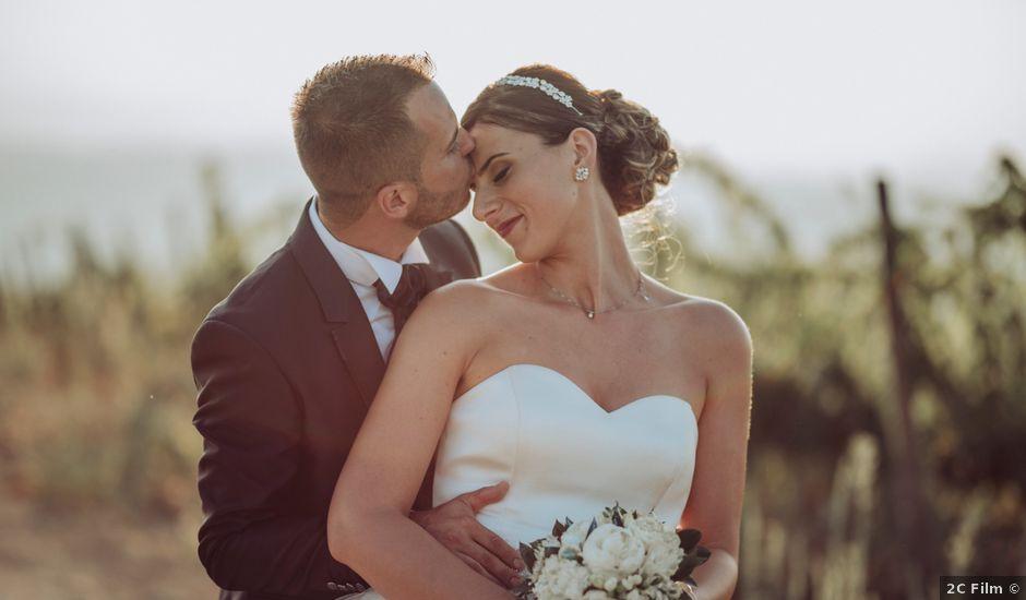Il matrimonio di Benedetta e Francesco a Pescara, Pescara