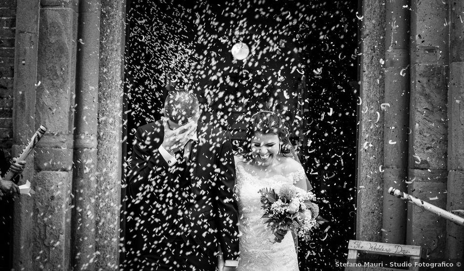 Il matrimonio di Stefano e Cristiana a Pavia, Pavia