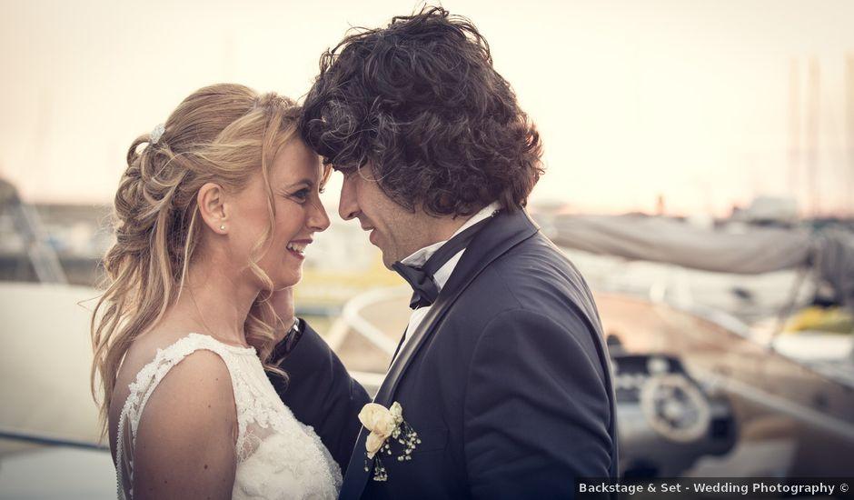 Il matrimonio di Marco e Liana a Capaccio Paestum, Salerno
