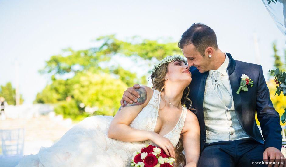 Il matrimonio di Luca e Lucia a Rimini, Rimini
