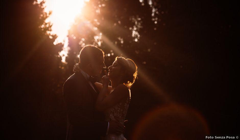 Il matrimonio di Claudio e Martina a Briosco, Monza e Brianza