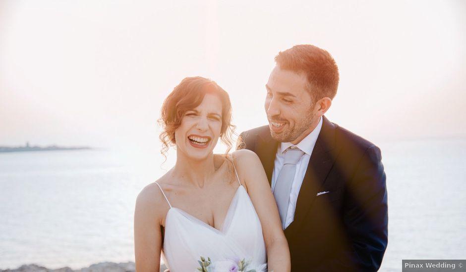 Il matrimonio di Gianmarco e Sonia a Palermo, Palermo