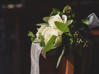 Le nozze di Stefani e Andre 1
