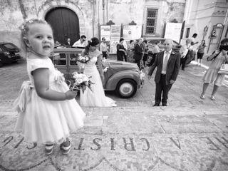 Le nozze di Lorena e Fabrizio 3