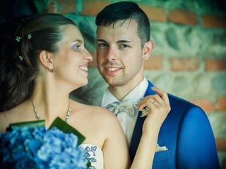Le nozze di Annamaria e Riccardo