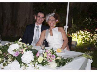 Le nozze di Paola e Walter
