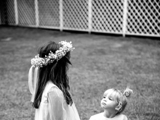 le nozze di Natalia e Guseppe 2