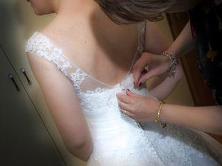 le nozze di Marco e Cinzia 3