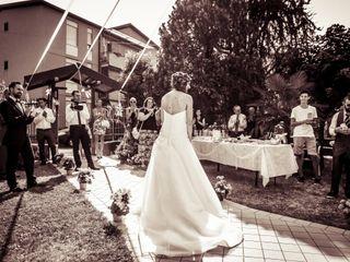 Le nozze di Ester e Andrea 2