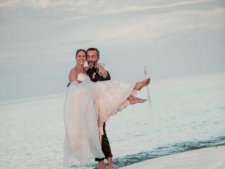 Le nozze di Sabrina e Mirco 2