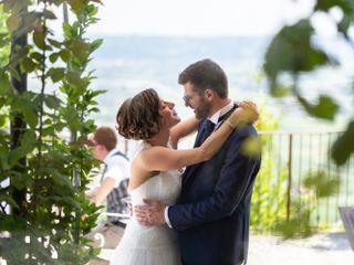 Le nozze di Marzia e Luca