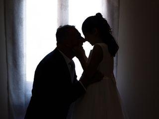 Le nozze di Emanuela e Massimiliano 1