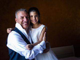 Le nozze di Emanuela e Massimiliano 2