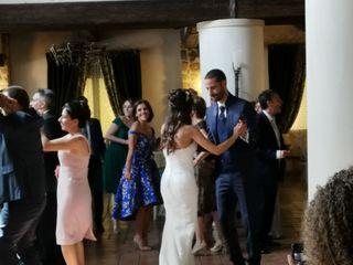 Le nozze di Federica e Rosario 3